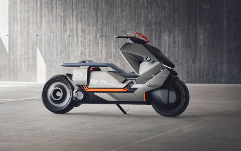 Actualités scooter