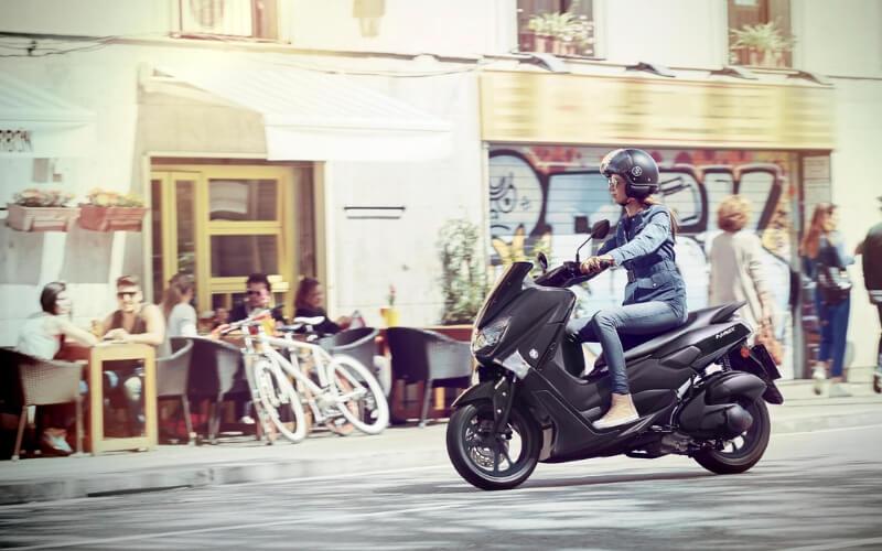 Le Guide De L Assurance Scooter Le Blog Du Scooter