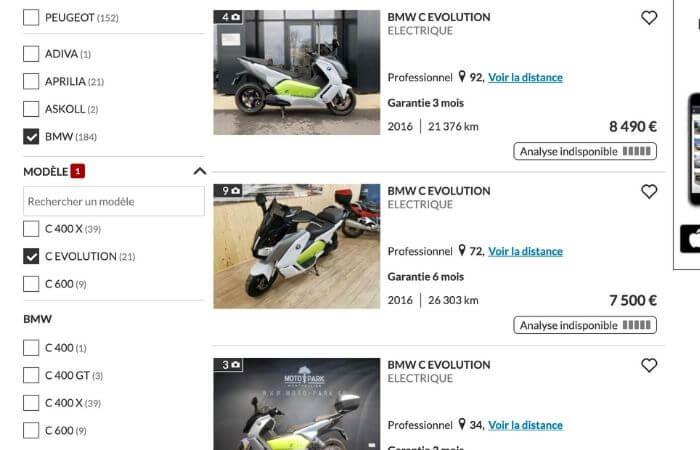 Un scooter électrique d'occasion, bon plan ou mauvaise idée ?