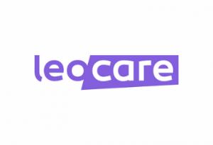 Logo assurance Leocare
