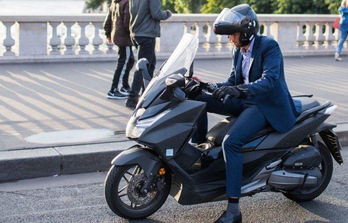 5 choses à savoir sur la vignette d'assurance scooter